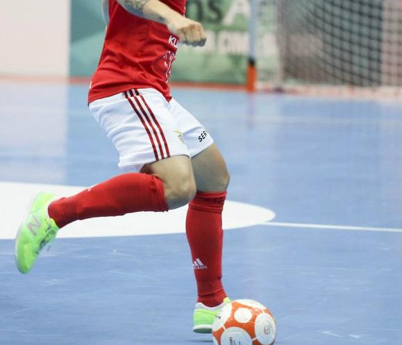 5e7a54c67a Futsal Sub-19 Jogos Olímpicos da Juventude  maravilha de Fifó e Portugal na  final