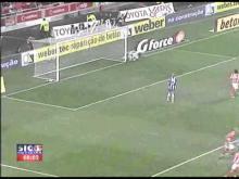 Benfica, Benfica 1   0 Porto 26 02 2006