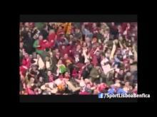Liga dos Campeões 2005/2006 | Oitavos-de-Final, 2ª Mão  Liverpool 0-2 SL Benfica