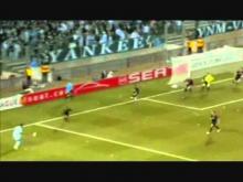 Marseille 1-2 SL Benfica | 09/10 | Europa League