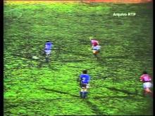 Supertaça Cândido de Oliveira (1989) - Belenenses 0-2 Benfica (2ª mão)