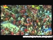 Estoril 1 Benfica 2 de 2005