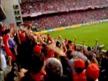 Golo Simão 2005 Benfica Campeão