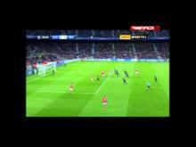FC Barcelona 0-0 SL Benfica