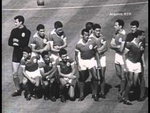 1959 - Benfica 1-0 FC Porto (Jamor)