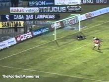 Sporting CP -  Benfica  3-6   Primeira Liga 1993-1994