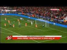 18ª jornada, SL Benfica 2-0 Sporting CP