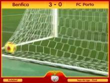 Final da Taça da Liga 2010 (Benfica 3 - Porto 0)