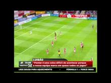 Taça da Liga- SC Braga 3-2 SL Benfica