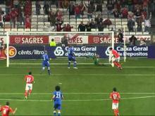 Vitórias e Património -  Benfica 5 VS Everton 0
