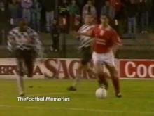 Boavista - Benfica 2-3   Primeira Liga 1992-1993