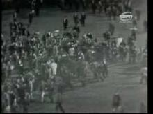 1961 European Cup Final (Benfica 3 - Barcelona 2)