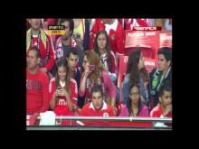 26ª jornada, SL Benfica 2-0 Sporting CP