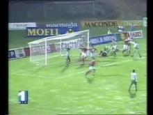 Rio Ave - 0-1 - Benfica - Época 1996-97.avi