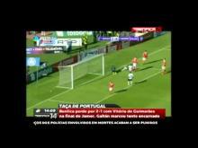 Final da Taça de Portugal - SL Benfica 2-1 Vit. Guimarães