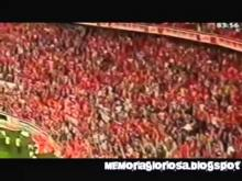 Benfica 1 Sporting 0 2004/2005
