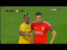Benfica vs Juventus 2-1 All Goals and Highligts HD Europe League 2014
