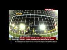 13ª jornada, Estoril 1-3 SL Benfica