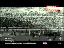 Taça Latina, 1950