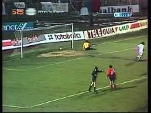 Vác FC-Samsung - SL Benfica 0 : 1, 1992.11.04