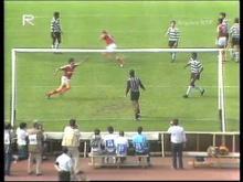 1987 - Benfica 2-1 Sporting (Jamor)