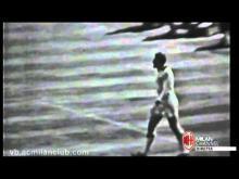 AC Milan 2-1 Benfica : 1963 European Cup Final