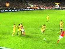 Benfica 2-1 P. Ferreira (Final - Taça da Liga 10/11)