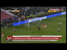 Taça de Portugal, SL Benfica 4-3 Sporting CP
