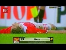 Morte de Miklos Fehér - 2004