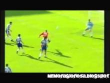 Benfica 3 FCPorto 0 de 1998