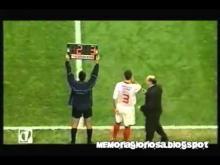 Benfica 2 Nacional 1 taca de portugal 2003 2004