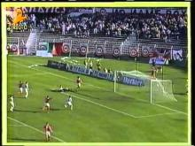 1993 October 20 Benfica Portugal 3 CSKA Sofia Bulgaria 1 Cup Winners Cup