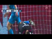 Zenit vs Benfica 1 2 All Goals & Highlights Champions League 09 March 2016