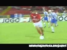 Benfica 2 FCPorto 0 de 1997