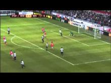 Liga Europa - Newcastle 1-1 SL Benfica