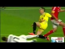 SL Benfica 2-1 Gil Vicente (Taça da Liga - Final) - Golos e Resumo do Jogo