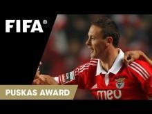 FIFA Puskas Award 2013: Nemanja Matić (VOTE)