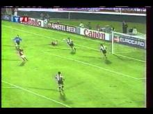 1998 (September 30) Benfica (Portugal) 2-PSV Eindhoven (Holland) 1 (Champions League) .avi