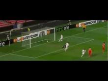 Benfica Vs Bayer Leverkusen 2-1 All Goals & Highlights