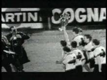 Inter vs. Benfica (1:0) Highlights Finale Coppa dei Campioni 1965