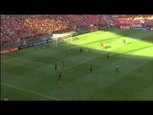 2ª jornada, SL Benfica 2-1 Gil Vicente