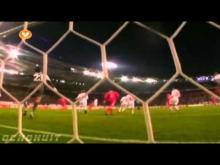 VfB Stuttgart 0 vs SL Benfica 2
