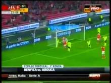 Benfica 5   1 Arouca