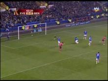 Everton - Benfica (0-2), 2009-11-06