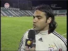 Miccoli Interview