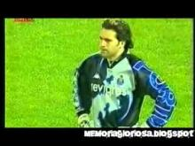 Benfica 1- FCPorto 0 - 2000