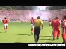 Benfica 3 Sporting 1 de 1996