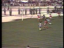 1981 - Benfica 3-1 FC Porto (Jamor)