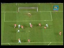 Benfica-Napoli 2-0