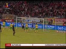 Naval - Benfica (2-4)